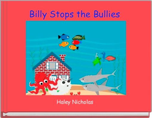 Billy Stops the Bullies