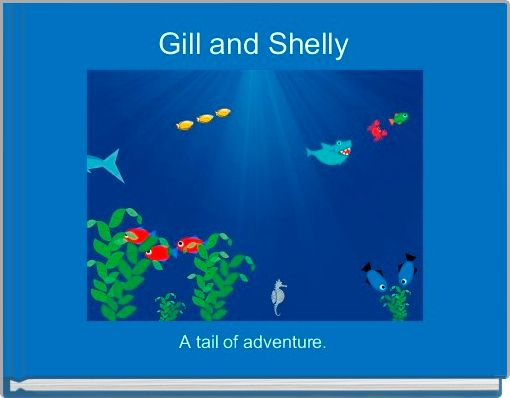 Gill and Shelly