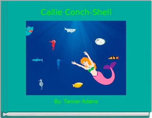 Callie Conch-Shell