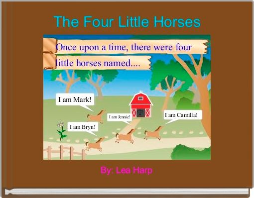 The Four Little Horses