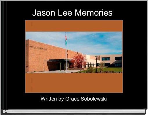 Jason Lee Memories