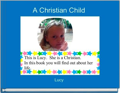 A Christian Child