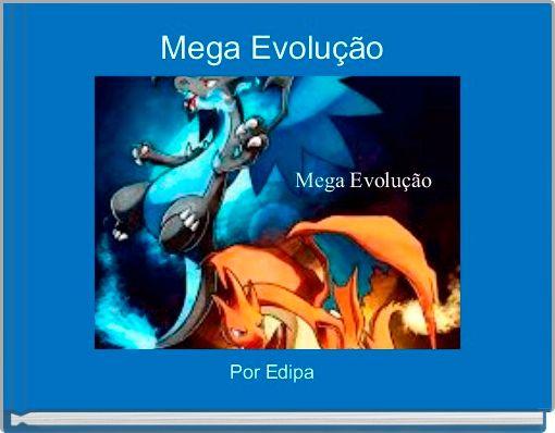 Mega Evolução
