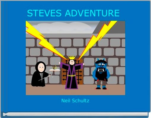 STEVES ADVENTURE