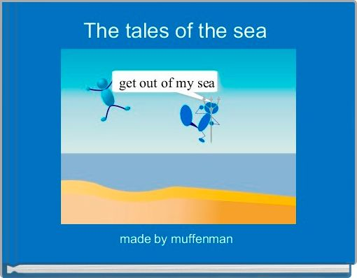 The tales of the sea