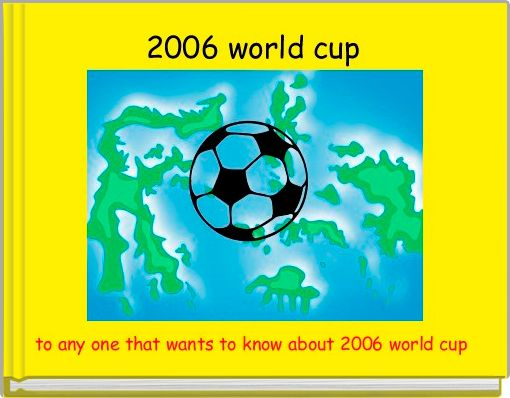 2006 world cup