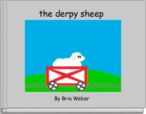 the derpy sheep