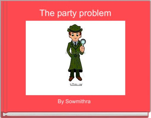 The party problem