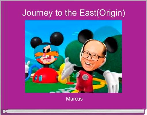 Journey to the East(Origin)