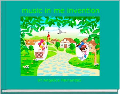 music in me invention