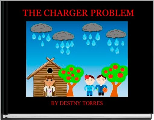 THE CHARGER PROBLEM