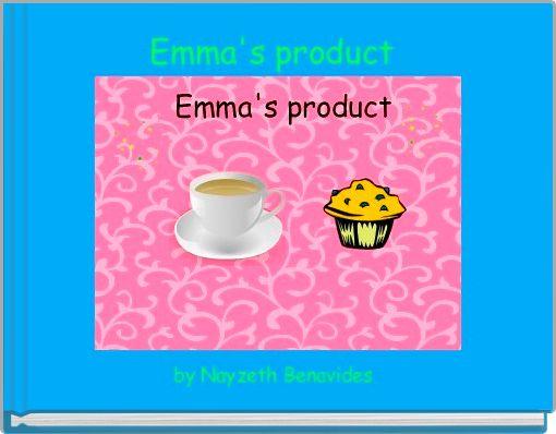 Emma's product