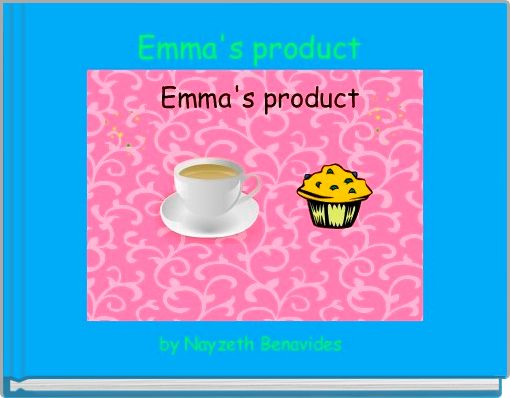 Emma's product