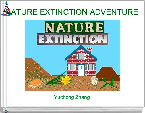 NATURE EXTINCTION ADVENTURE