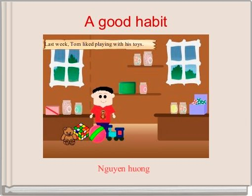 A good habit