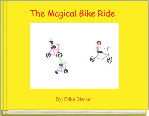 The Magical Bike Ride
