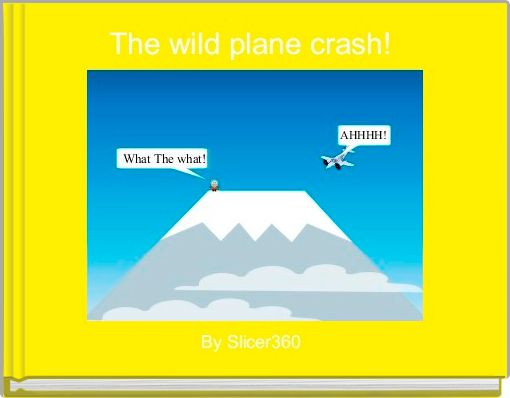The wild plane crash!