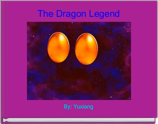 The Dragon Legend
