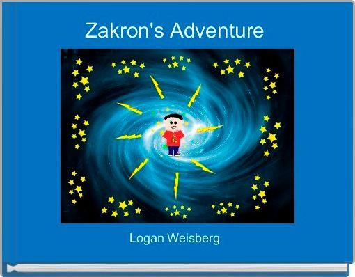 Zakron's Adventure