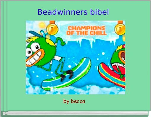 Beadwinners bibel