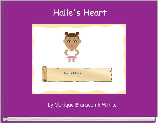 Halle's Heart