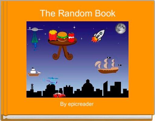 The Random Book