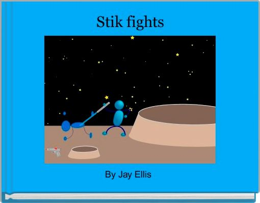 Stik fights