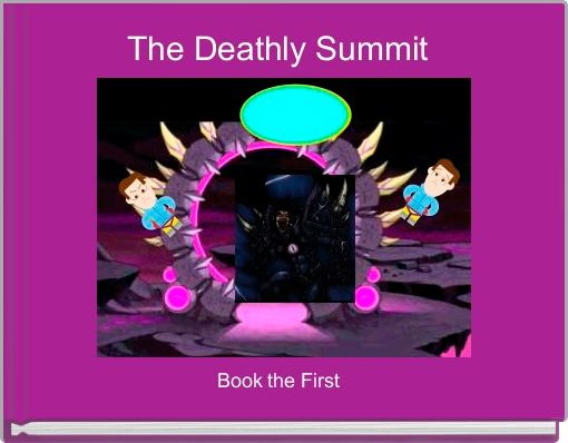 The Deathly Summit