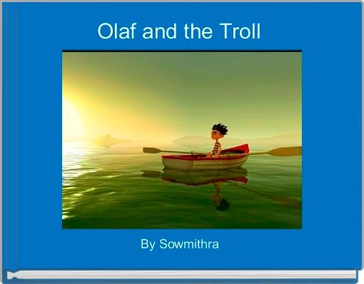 Olaf and the Troll