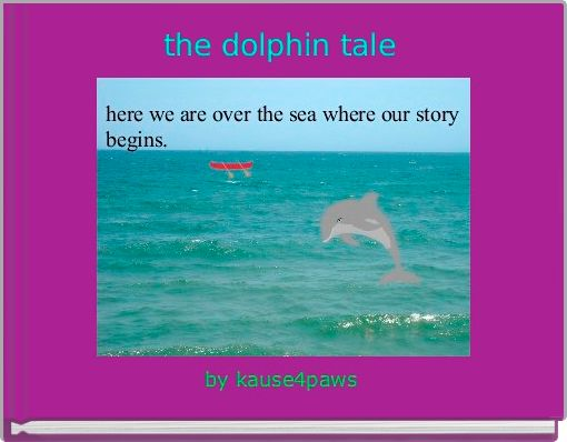 the dolphin tale
