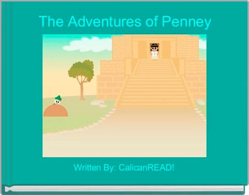 The Adventures of Penney