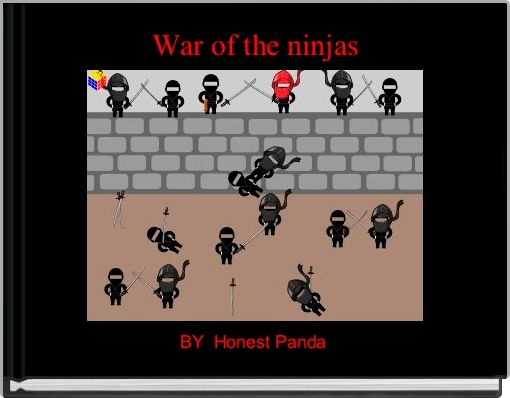 War of the ninjas
