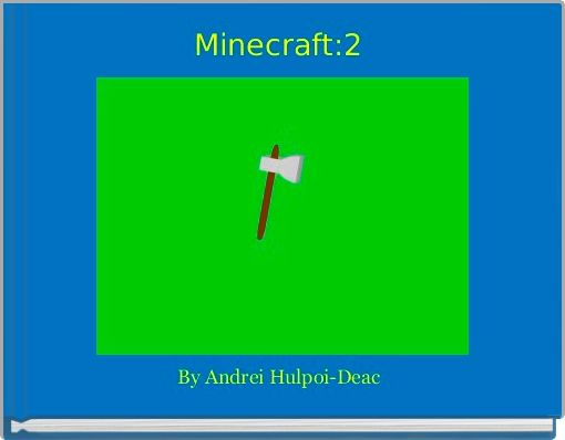 Minecraft:2