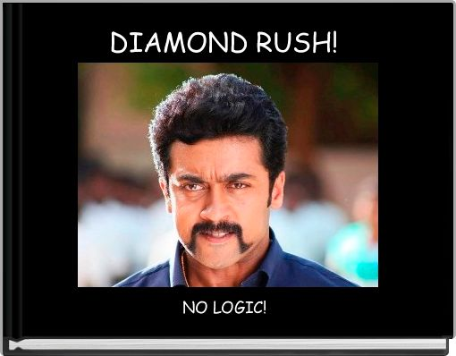 DIAMOND RUSH!