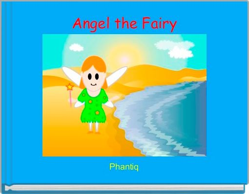 Angel the Fairy