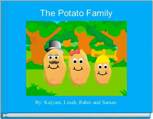 The Potato Family