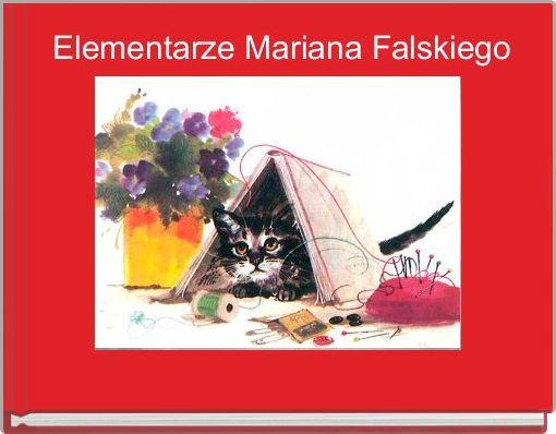 Elementarze Mariana Falskiego