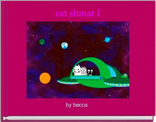 cat shmat I