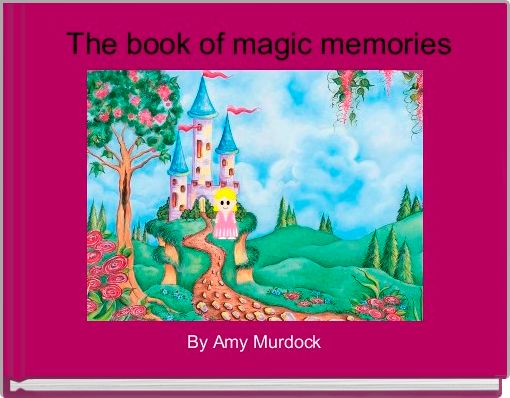 The book of magic memories