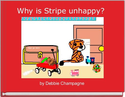 Why is Stripe unhappy?