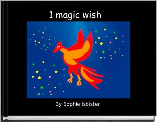 1 magic wish