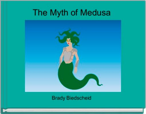 The Myth of Medusa