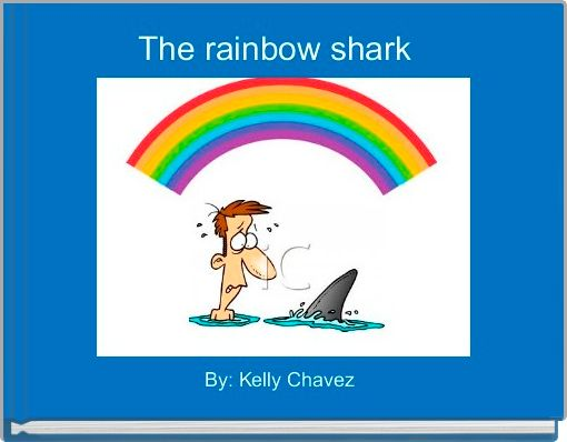 The rainbow shark