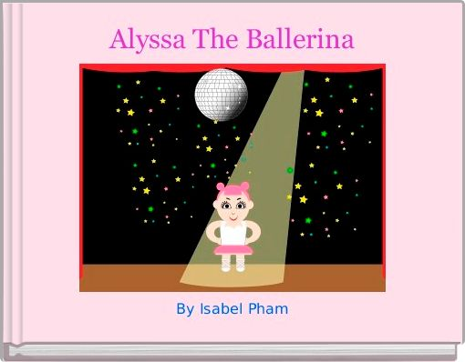 Alyssa The Ballerina