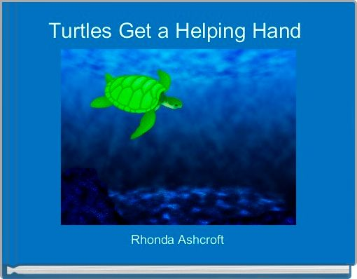 Turtles Get a Helping Hand
