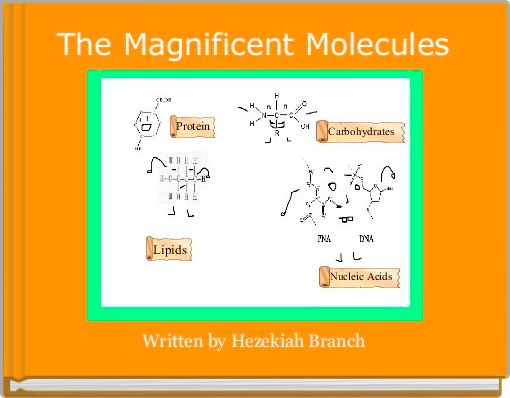 The Magnificent Molecules