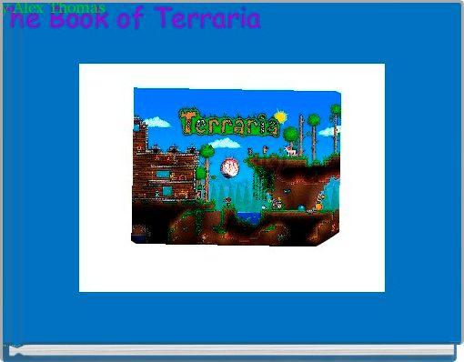 The Book of Terraria