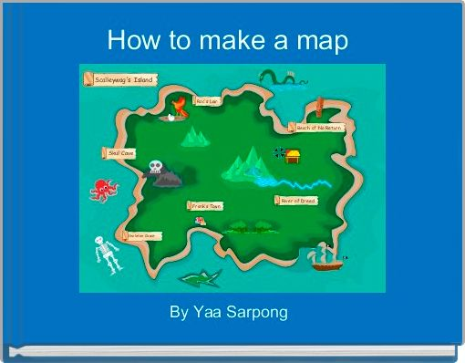 How to make a map