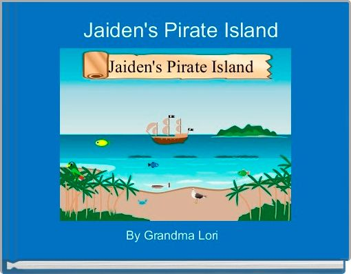 Jaiden's Pirate Island