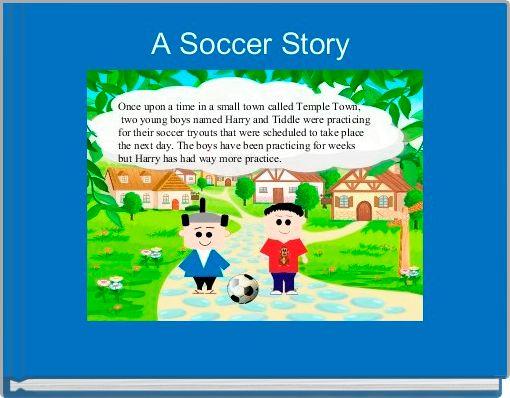 A Soccer Story